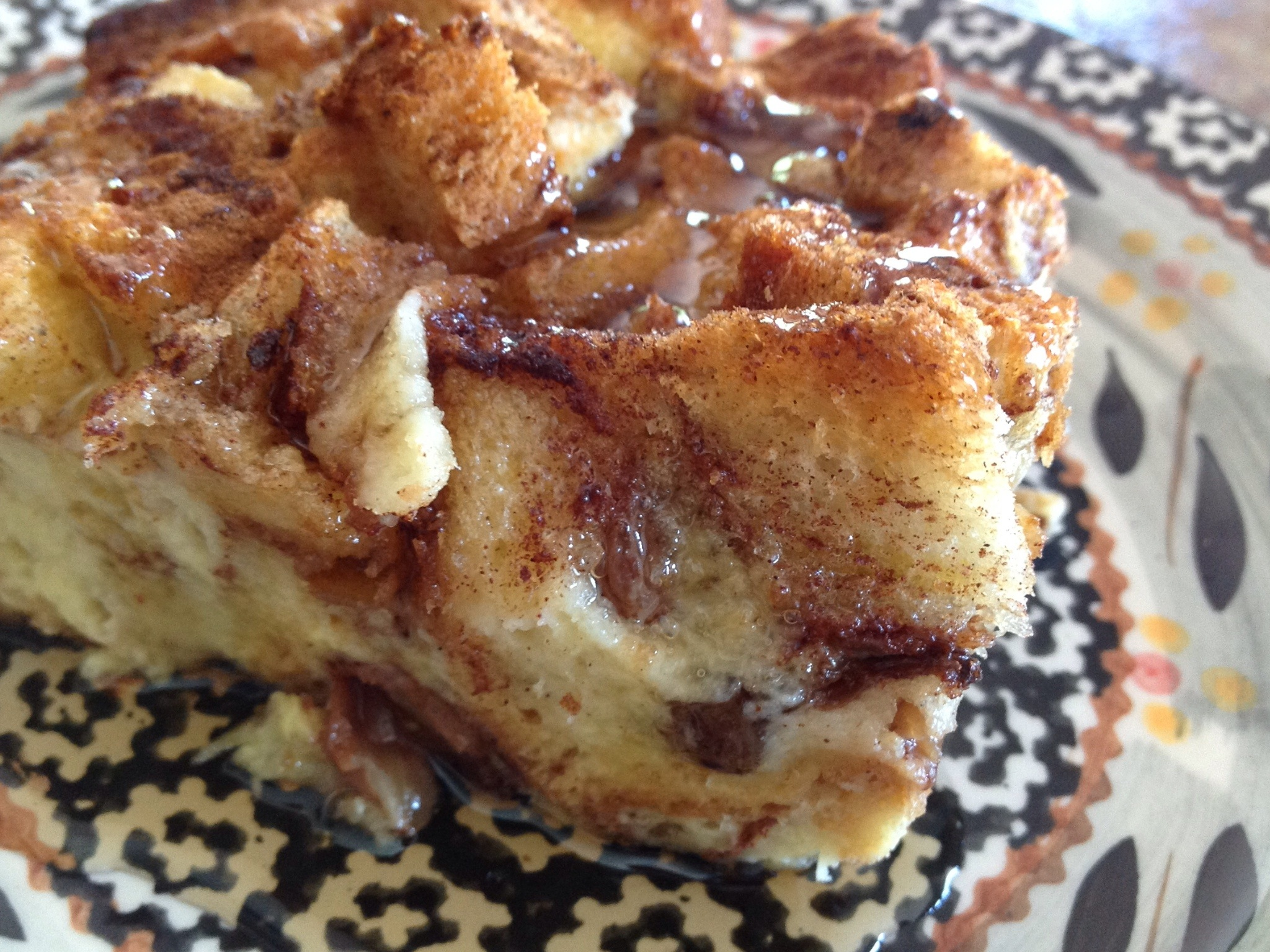 Cinnamon Raisin French Toast Casserole | Simply Made Kitchen and ...