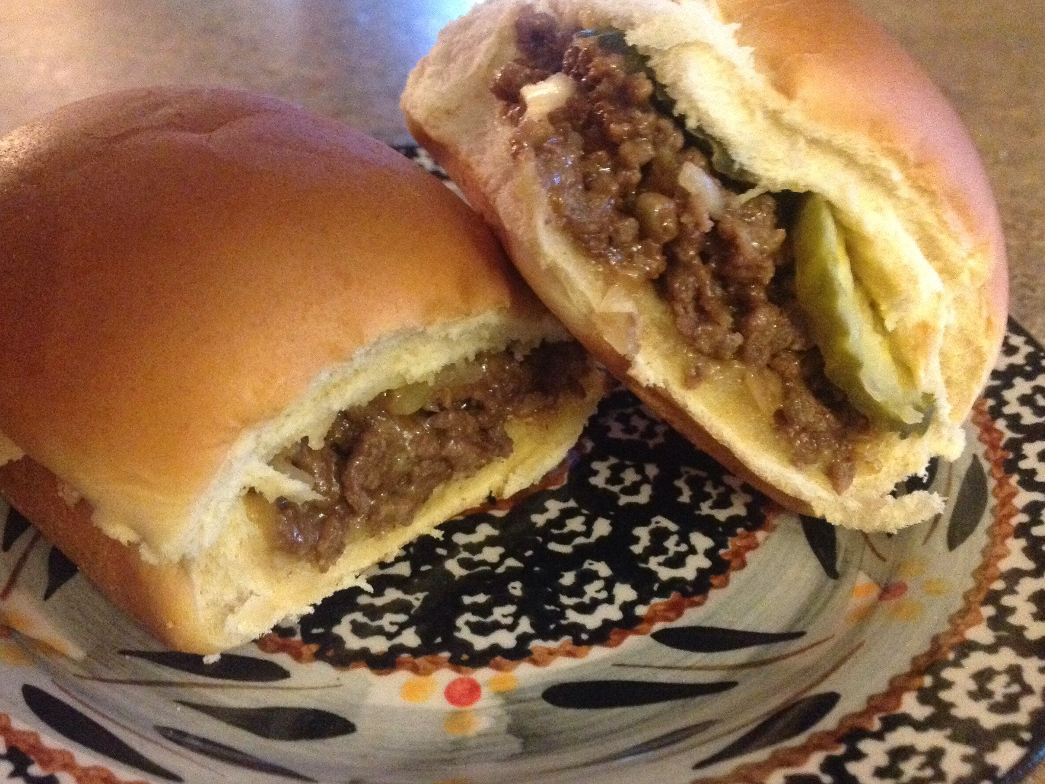 Copy Cat White Castle Sliders – Simply Made Kitchen and Crafts